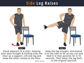 side leg raises exercise what is it how to do benefits
