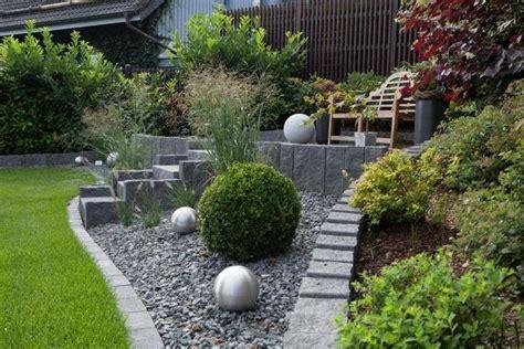 Garten Modern Kies by Kiesgarten Modern Bilder Kiesgarten Modern Bilder Gartens