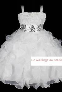 robe de mariage fille 16 ansrobe blanche longue de With robe de ceremonie cette combinaison bijoux fantaisie mariage strass