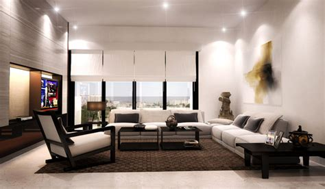 Living Room Area Design by 7 Simple Living Area Interior Design