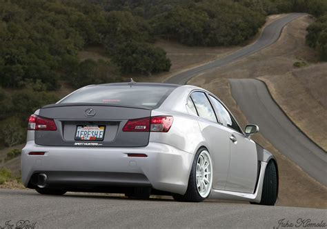 stanced lexus coupe 100 stanced lexus isf introducing project fujispeed