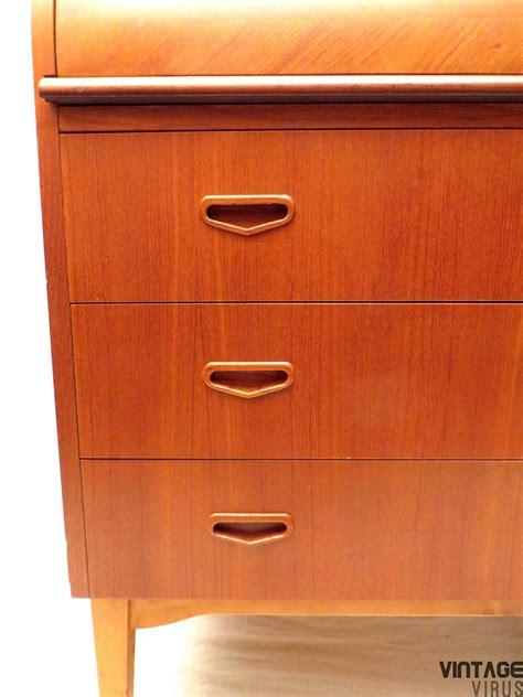 vintage zweeds design secretaire vintage virus