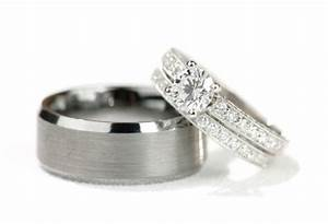5 types of men who make great husbands man wife and dog blog With matching wedding rings for husband and wife