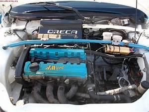 Am  Vende Citroen Saxo Kit  Car    Motor Segade 210 Cv