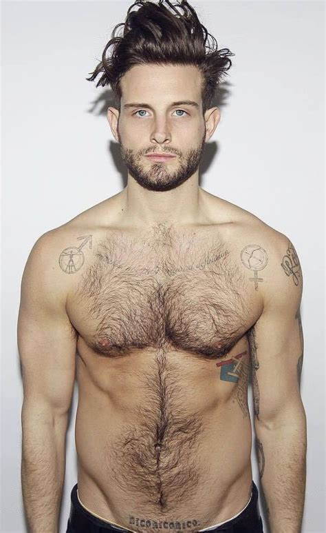 Haired Actors by Nico Tortorella Actor Totty Entertainment In 2019