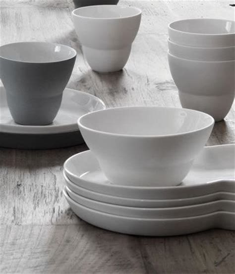 Geschirr Keramik by Organische Formen Brunchset Vipp Bild 2 Living
