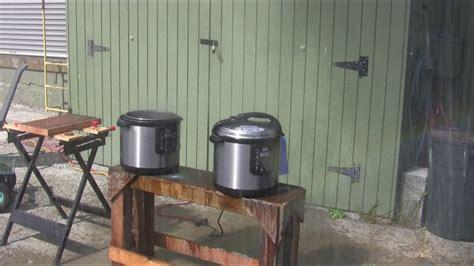 pressure cooker explosion