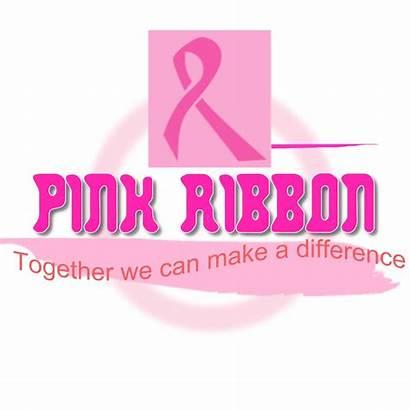 Ribbon Pink Bali Walk Cancer Third Breast