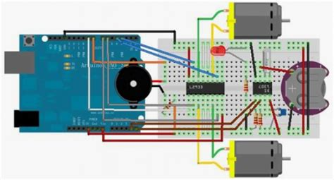 wiring whats  schematic compared   diagrams electrical engineering stack exchange