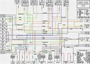 Rd 350 Wiring Diagram Free Wiring Diagrams Schematics