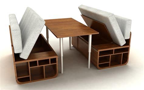 combo multifunctional furniture  behance