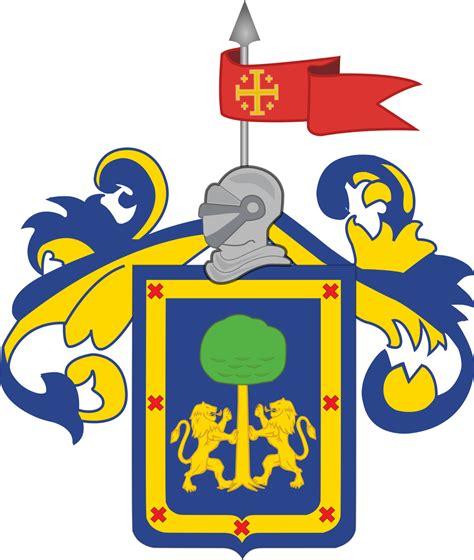 foto de File:Escudo de Armas de Guadalajara (Jalisco) svg