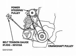 1998 Bmw 528i Serpentine Belt Diagram