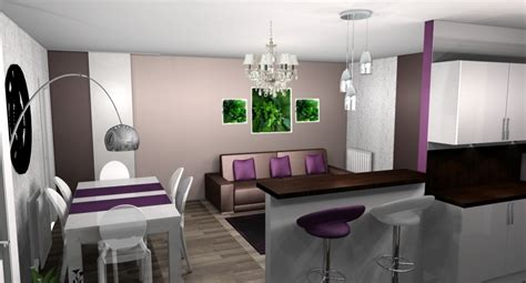 decoration marron et beige stunning modele salon photos awesome interior home satellite delight us