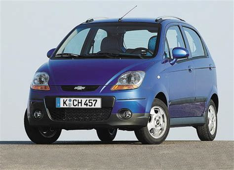 Chevrolet Spark Modification by Chevrolet Spark Pictures Photos Information Of