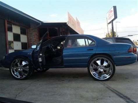 Chevy Cruze Pimped Out  Autos Post