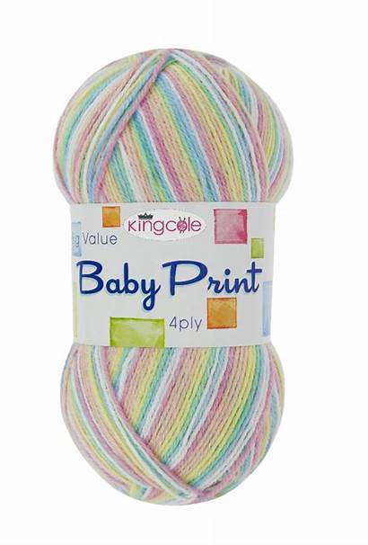 King Cole Ply Wool Value Yarn Knitting