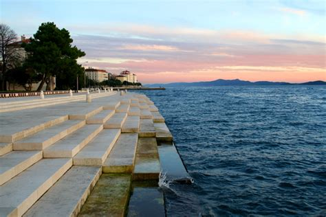 zara si鑒e social ente turistico della città di zara guida della città attrazioni organo marino