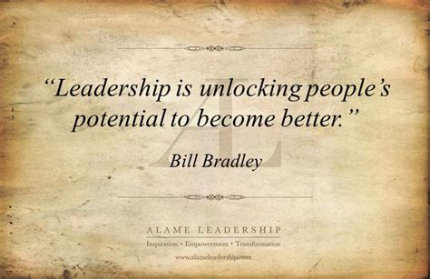 25+ Best Leadership Quotes On Pinterest
