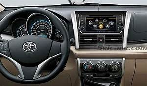 How To Install 2013 2014 Toyota Yaris Navigation System