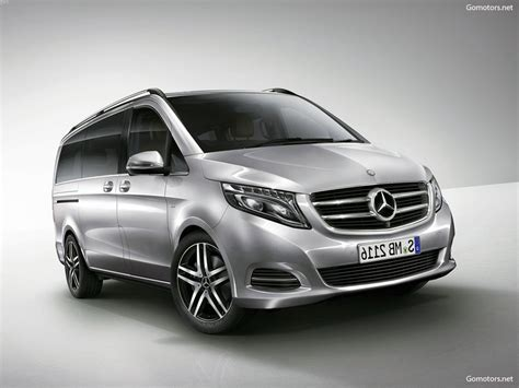 Mercedes V Class Picture by 2015 Mercedes V Class Picture 5 Reviews News