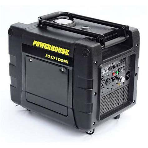 powerhouse generator ebay