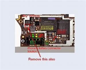 Solution Iphone 4 Short