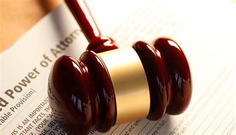 aarp caregiving financial power  attorney gavel  paper