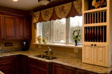 window treatments  kitchen ideas homesfeed