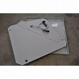 Kit De Douche : kit de douche avec bac de douche plancher sur lev coude ~ Melissatoandfro.com Idées de Décoration