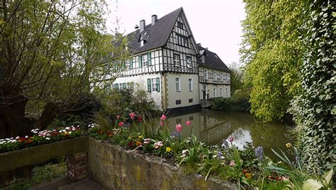 Rittergut Haus Laer  Historische Location In Bochum Für
