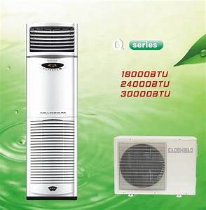 China Standing Air Conditioning Units