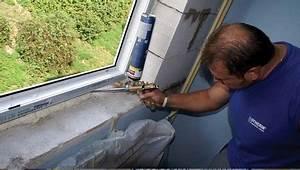 Špatná montáž plastových oken