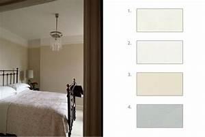 Peinture Blanc Gris : comment choisir une peinture blanche et sa nuance ~ Nature-et-papiers.com Idées de Décoration