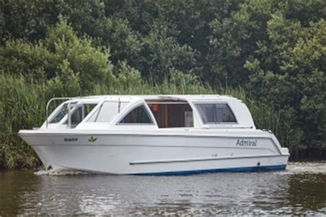 Ferry Marina Boat Hire by Check Availability