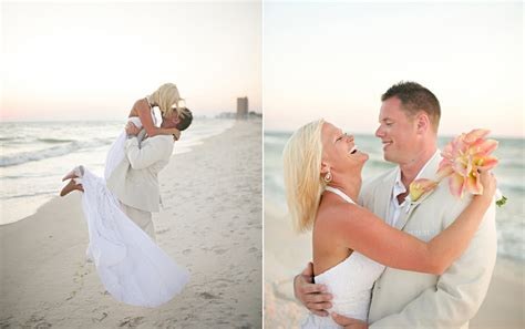 Beach Wedding With Private Ocean Front Dinner   Small Miami Weddings