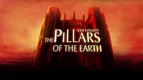 pilastri della terra miniserie televisiva wikipedia