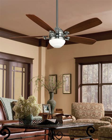 living room fans with lights top 10 ceiling fans for living room 2018 warisan lighting