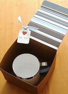 Father39s Day Paper Coffee Cup Craft ThriftyFun