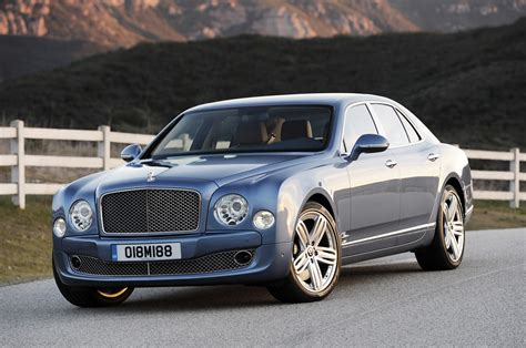 Review Bentley Mulsanne by Autoblog Review 2011 Bentley Mulsanne Teamspeed