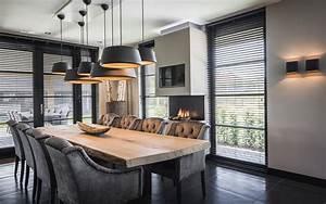 Interieur, Design