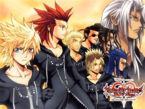 Kh3582 Days  Kingdom Hearts 3582 Days Photo (24963057