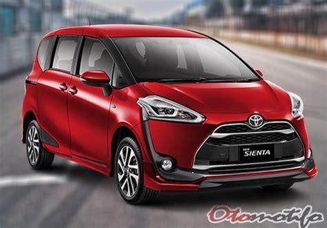 Toyota Sienta Modification by Harga Toyota Sienta 2019 Review Spesifikasi Modifikasi