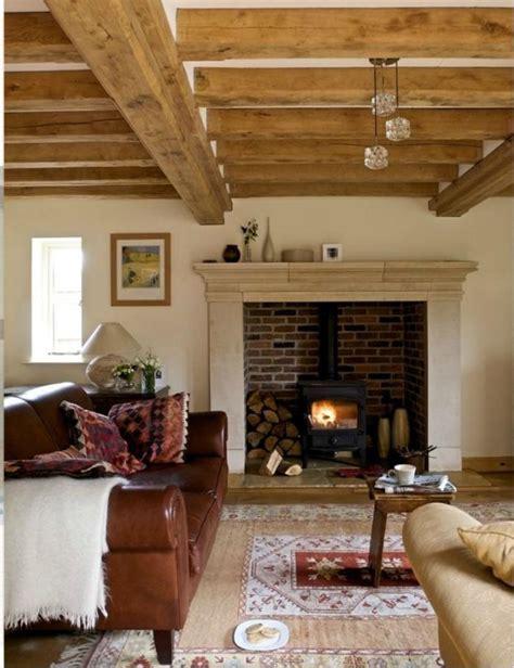 changer assise canapé le range buches décoratif idées magnifiques en 40 photos
