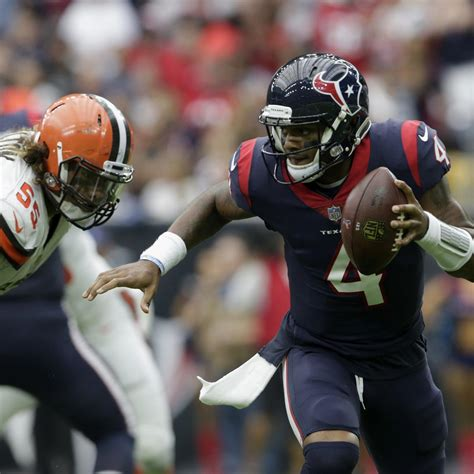 NFL Scores Week 6: Results and Top Fantasy Football Stars ...
