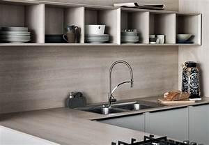 Credence Cuisine Moderne : 7 solutions pour relooker la cr dence cuisine bnbstaging ~ Dallasstarsshop.com Idées de Décoration
