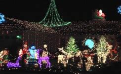 best lights in rancho cucamonga and inland