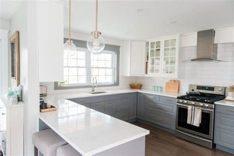 Kitchen Countertop Options: Quartz That Look Like Marble