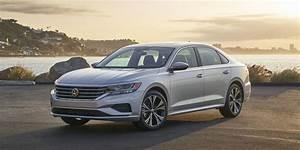 2021 Volkswagen Passat Review  Pricing  And Specs