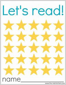 The Red Kitchen Let 39 S Read Free Printable Reading